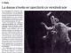 Article Ouest-France - Orne du 11 mai 2012