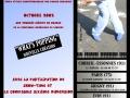 Electric Boogaloos Tour, Tournée à travers la France, octobre 2003